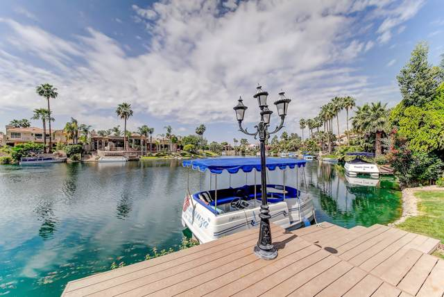 9951 E Island Circle, Scottsdale, AZ 85258 (MLS #6012686) :: Lifestyle Partners Team
