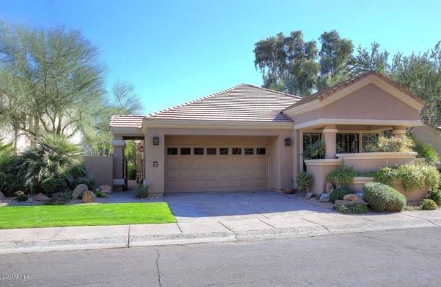 7525 E Gainey Ranch Road E #140, Scottsdale, AZ 85258 (MLS #6012688) :: Lifestyle Partners Team
