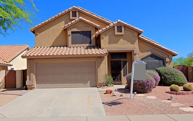 30237 N 42ND Street, Cave Creek, AZ 85331 (MLS #6012689) :: The Kenny Klaus Team
