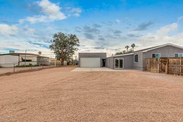 11245 E Jupiter Drive, Apache Junction, AZ 85120 (MLS #6012692) :: Revelation Real Estate