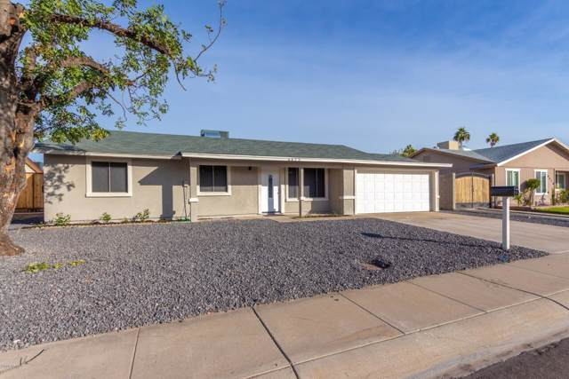 6422 W Purdue Avenue, Glendale, AZ 85302 (MLS #6012694) :: The Property Partners at eXp Realty
