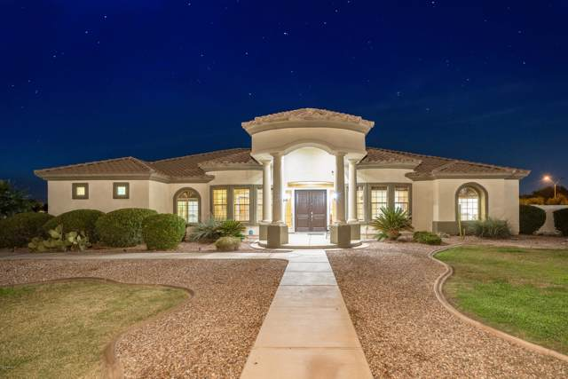 16340 W Watkins Street, Goodyear, AZ 85338 (MLS #6012702) :: Kortright Group - West USA Realty