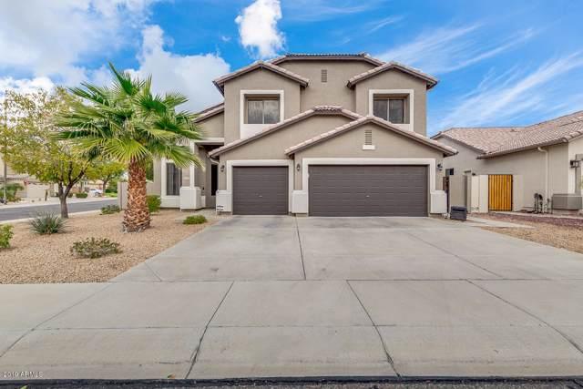 13246 W Jacobson Drive, Litchfield Park, AZ 85340 (MLS #6012704) :: Devor Real Estate Associates