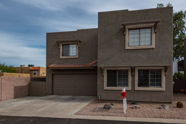 9223 S Las Lomitas Street, Phoenix, AZ 85042 (MLS #6012713) :: Riddle Realty Group - Keller Williams Arizona Realty