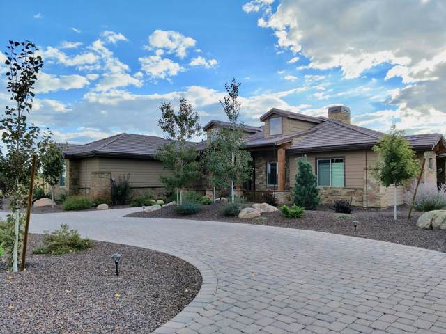 9939 N American Ranch Road, Prescott, AZ 86305 (MLS #6012718) :: Keller Williams Realty Phoenix