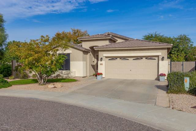6226 W Wikieup Lane, Glendale, AZ 85308 (MLS #6012720) :: The Kenny Klaus Team