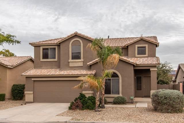 16105 N 159TH Drive, Surprise, AZ 85374 (MLS #6012721) :: The Garcia Group