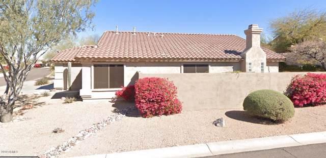 15675 N 103rd Way, Scottsdale, AZ 85255 (MLS #6012723) :: The Kenny Klaus Team