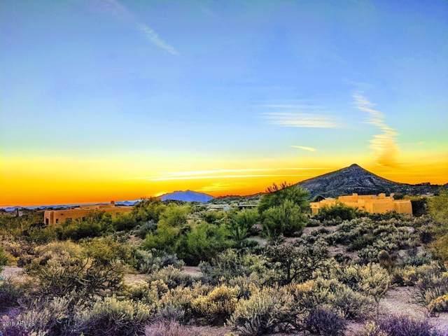 10320 E Filaree Lane, Scottsdale, AZ 85262 (MLS #6012732) :: Keller Williams Realty Phoenix