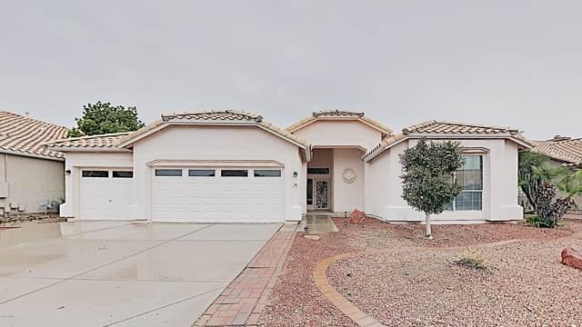 726 W Grandview Road, Phoenix, AZ 85023 (MLS #6012733) :: Brett Tanner Home Selling Team