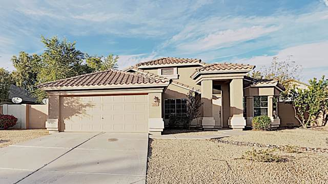3242 E Stanford Avenue, Gilbert, AZ 85234 (MLS #6012734) :: The Kenny Klaus Team