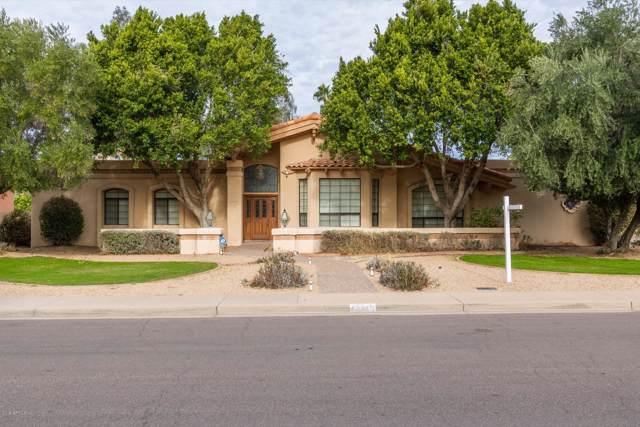 10610 E Desert Cove Avenue, Scottsdale, AZ 85259 (MLS #6012736) :: Brett Tanner Home Selling Team