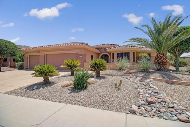 19015 N Alameda Drive, Surprise, AZ 85387 (MLS #6012745) :: Lucido Agency