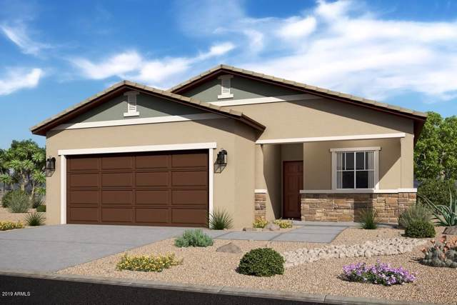 45763 W Rainbow Drive, Maricopa, AZ 85139 (MLS #6012761) :: The Kenny Klaus Team