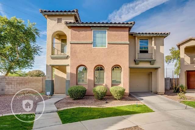 2232 N 78TH Glen, Phoenix, AZ 85035 (MLS #6012768) :: The Kenny Klaus Team