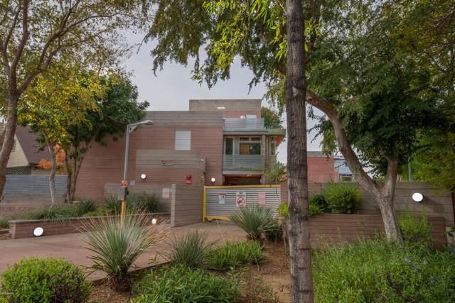 920 S Ash Avenue, Tempe, AZ 85281 (MLS #6012769) :: Revelation Real Estate