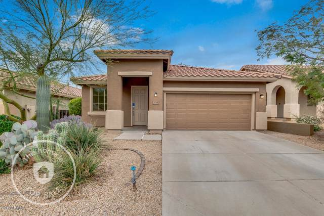3758 W Ghost Flower Lane, Phoenix, AZ 85086 (MLS #6012779) :: The Daniel Montez Real Estate Group