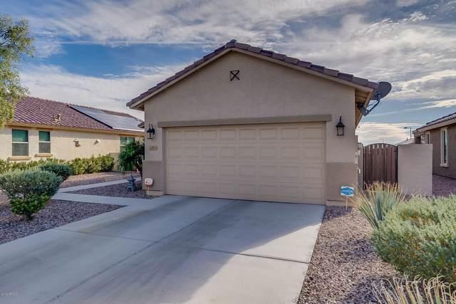 22973 W Twilight Trail, Buckeye, AZ 85326 (MLS #6012783) :: The Kenny Klaus Team