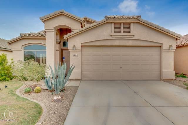 38545 N Jonathan Street, San Tan Valley, AZ 85140 (MLS #6012788) :: Revelation Real Estate