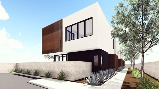1061 W 5TH Street, Tempe, AZ 85281 (MLS #6012801) :: Revelation Real Estate