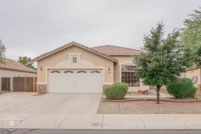 12310 N 128TH Avenue, El Mirage, AZ 85335 (MLS #6012805) :: Kortright Group - West USA Realty