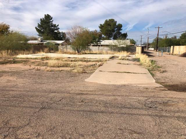 640 N 5TH Place, Coolidge, AZ 85128 (MLS #6012806) :: Revelation Real Estate
