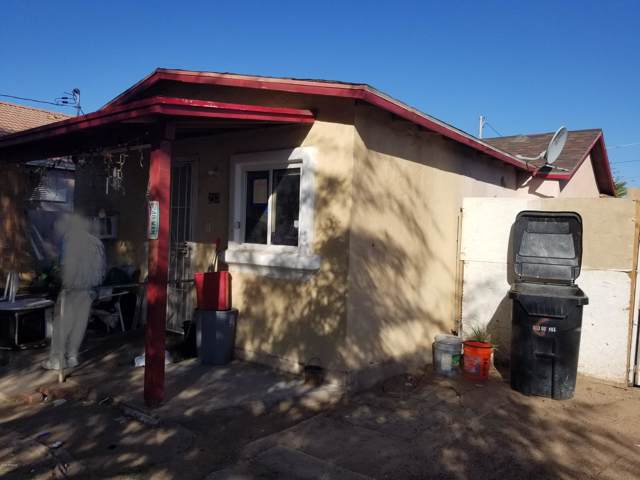 233 S 7TH Street, Avondale, AZ 85323 (MLS #6012807) :: Devor Real Estate Associates