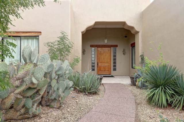 29717 N 141ST Place, Scottsdale, AZ 85262 (MLS #6012813) :: The Kenny Klaus Team
