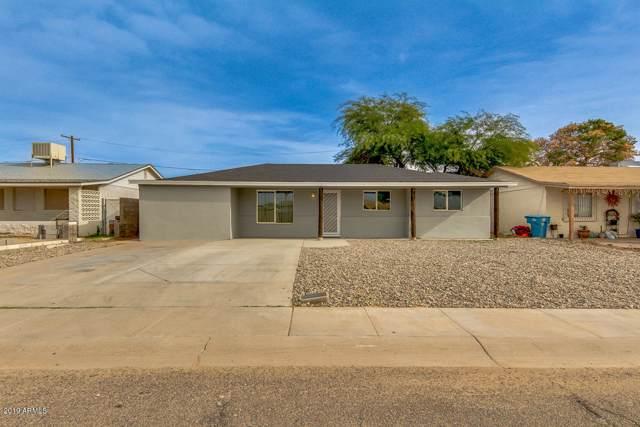 4631 N 48TH Drive, Phoenix, AZ 85031 (MLS #6012815) :: Riddle Realty Group - Keller Williams Arizona Realty