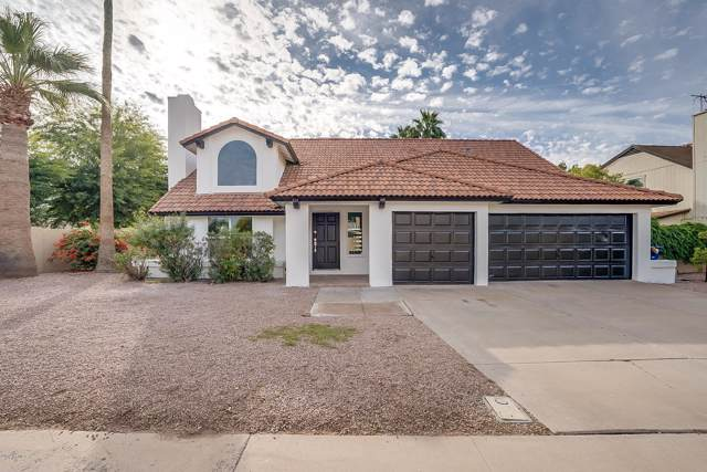 2571 W Temple Street, Chandler, AZ 85224 (MLS #6012820) :: My Home Group
