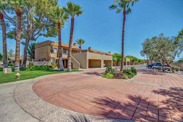 3309 N 70TH Street #207, Scottsdale, AZ 85251 (MLS #6012825) :: Lucido Agency