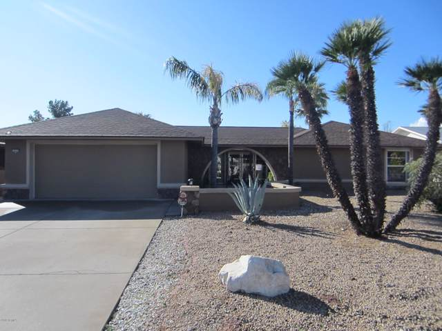 12433 W Banyan Drive, Sun City West, AZ 85375 (MLS #6012829) :: Selling AZ Homes Team