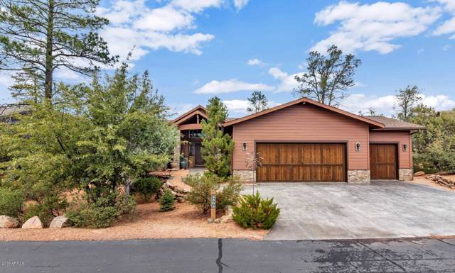 2303 E Scarlet Bugler Circle, Payson, AZ 85541 (MLS #6012840) :: Selling AZ Homes Team