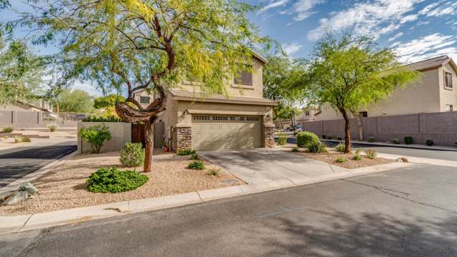 16839 S Yellow Court, Phoenix, AZ 85048 (MLS #6012843) :: Revelation Real Estate