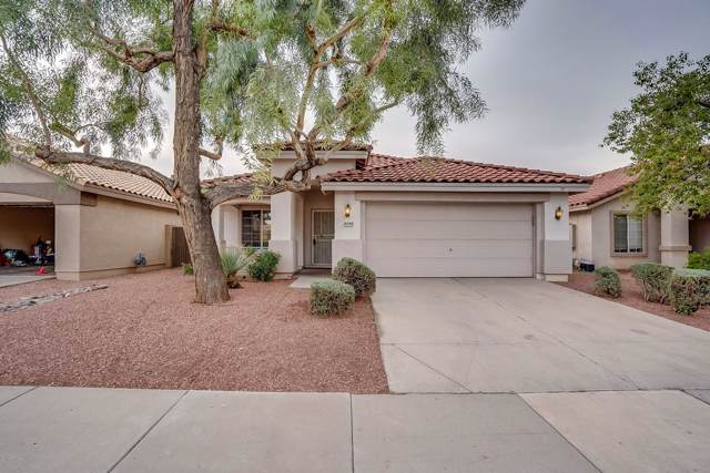 4109 W Wethersfield Road, Phoenix, AZ 85029 (MLS #6012847) :: Revelation Real Estate