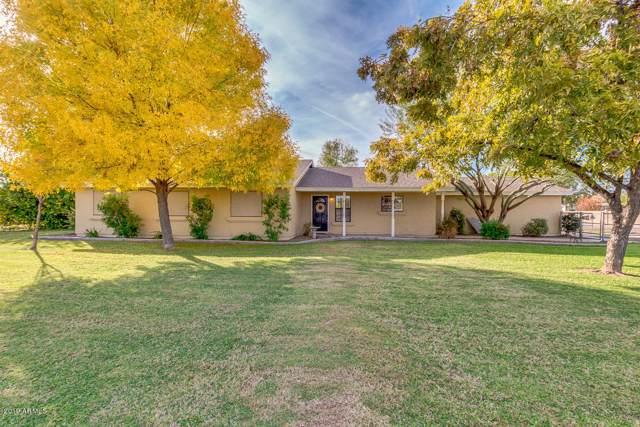 23308 S 132ND Street, Chandler, AZ 85249 (MLS #6012850) :: Lifestyle Partners Team