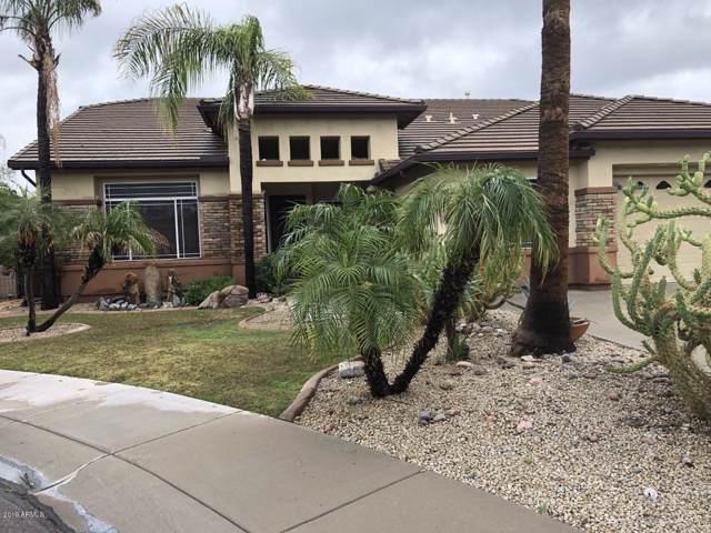 22131 N 79TH Avenue, Peoria, AZ 85383 (MLS #6012851) :: Homehelper Consultants