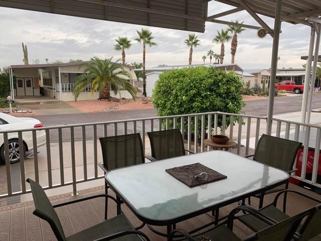 17200 W Bell Road W #101, Surprise, AZ 85374 (MLS #6012853) :: Dijkstra & Co.