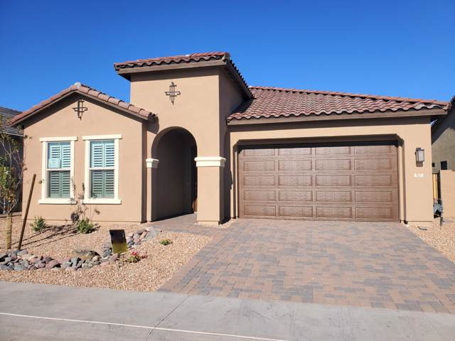6530 E Libby Street, Phoenix, AZ 85054 (MLS #6012863) :: The Helping Hands Team