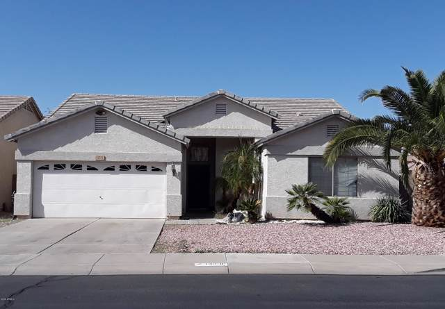 13018 N 129th Drive, El Mirage, AZ 85335 (MLS #6012875) :: Kortright Group - West USA Realty