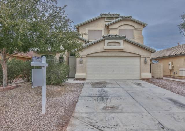 106 W Corriente Court, San Tan Valley, AZ 85143 (MLS #6012885) :: Revelation Real Estate