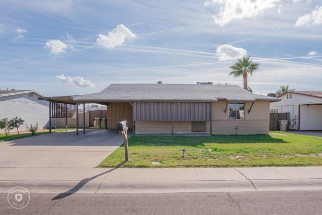 6841 W San Juan Avenue, Glendale, AZ 85303 (MLS #6012888) :: RE/MAX Desert Showcase
