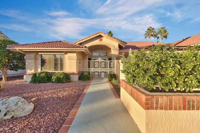 13716 W Springdale Drive, Sun City West, AZ 85375 (MLS #6012891) :: The W Group