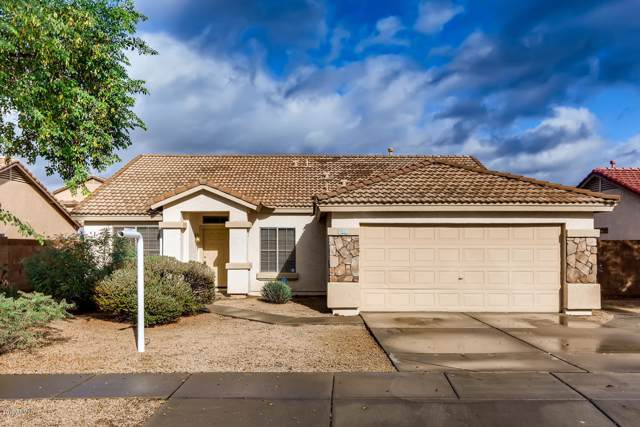8022 W Whyman Avenue, Phoenix, AZ 85043 (MLS #6012892) :: The Kenny Klaus Team