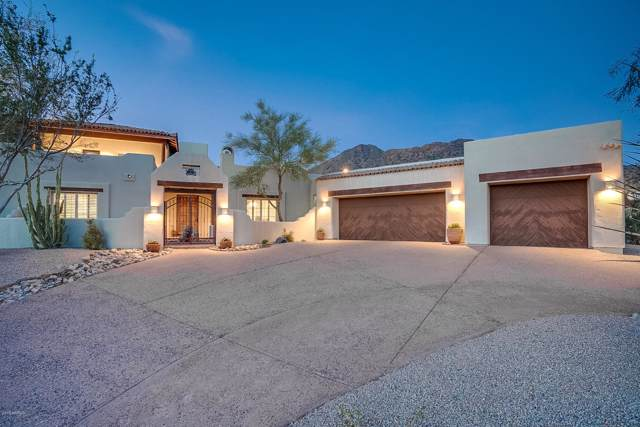 13518 E Columbine Drive, Scottsdale, AZ 85259 (MLS #6012894) :: Selling AZ Homes Team