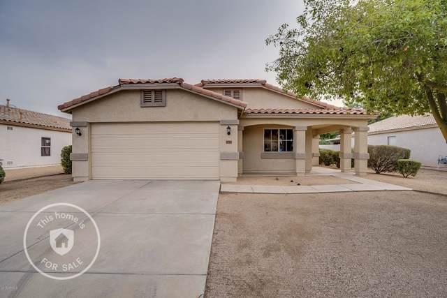 5723 N 73RD Drive, Glendale, AZ 85303 (MLS #6012896) :: RE/MAX Desert Showcase