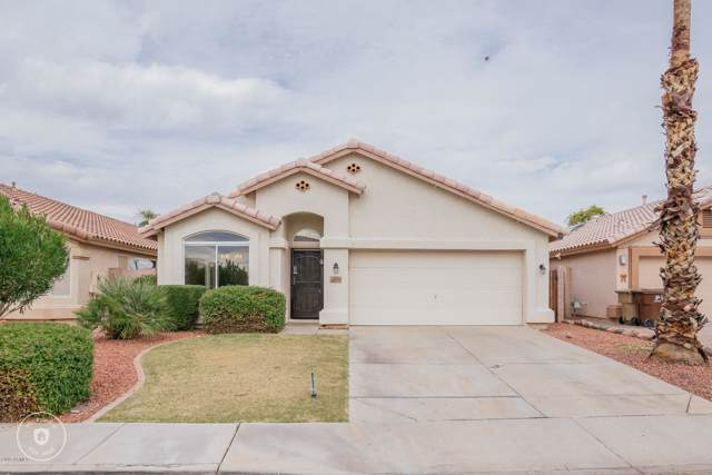 8610 W Paradise Lane, Peoria, AZ 85382 (MLS #6012901) :: The Property Partners at eXp Realty