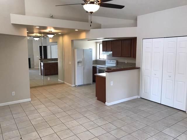 16402 N 31ST Street #205, Phoenix, AZ 85032 (MLS #6012908) :: Selling AZ Homes Team