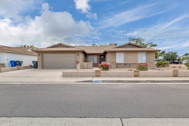 4223 W Willow Avenue, Phoenix, AZ 85029 (MLS #6012909) :: The Kenny Klaus Team
