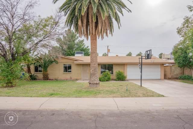 3719 W Caron Street, Phoenix, AZ 85051 (MLS #6012914) :: Brett Tanner Home Selling Team